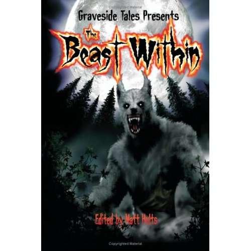 The Beast Inside Me (Three Tales of Werewolf Lust)