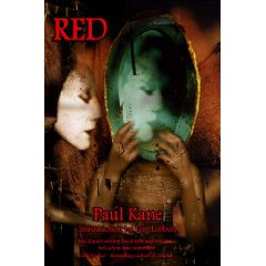 Werewolves red by paul kane skullvines 2008 isbn 978 0 9799673 5 1 available new fandeluxe Choice Image